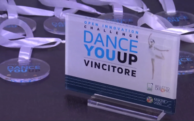"Eggup vince ""Dance You Up"" con Tripudia"
