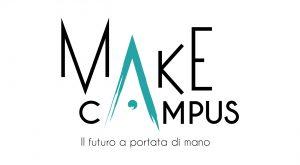 Brand design per Make Campus