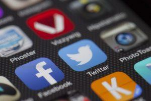 blog aziendale social
