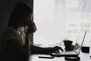 blog aziendale fiducia