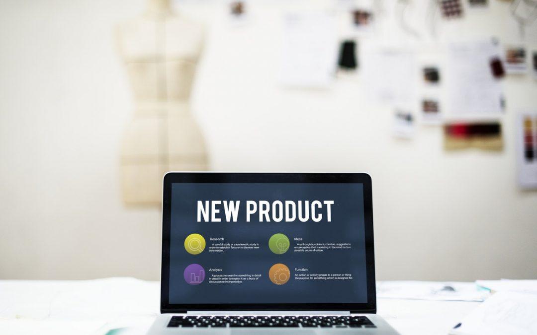 Siti web: il design dal punto di vista del marketing