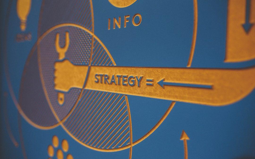 Domina la tua strategia di Marketing in 3 semplici passi