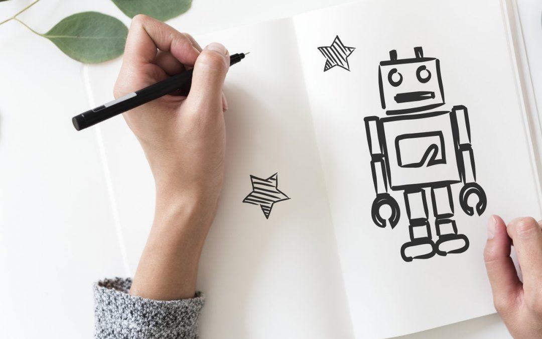 Confirm you're not a robot: 4 soft skill nel mondo della tecnologia