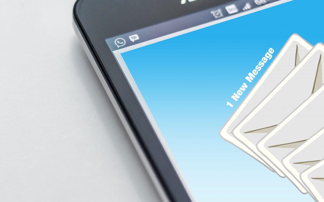 Email Marketing: cos'è e quali vantaggi porta al tuo business