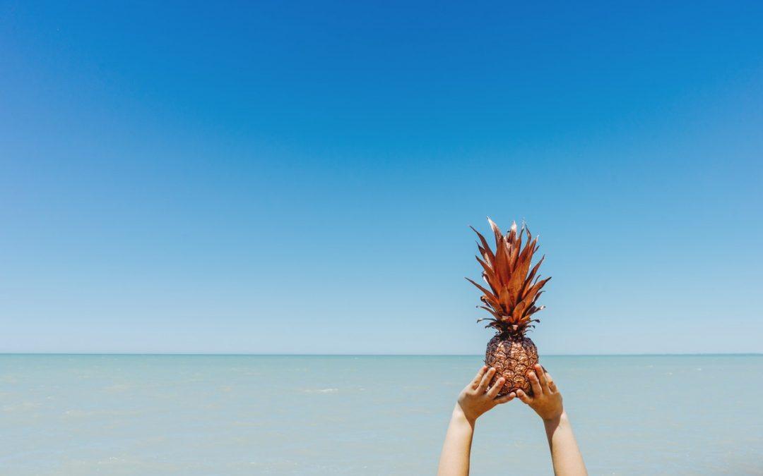 Summer Inbound: 7 modi per far crescere il tuo business anche quando gli altri sono in ferie