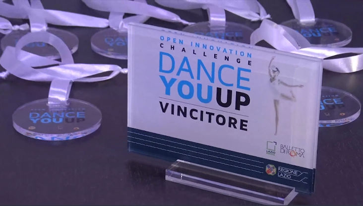 """Eggup vince """"Dance You Up"""" con Tripudia"""