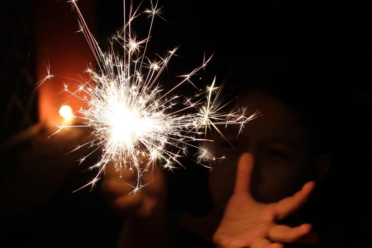 Light your spark: passato, presente e futuro del Marketing
