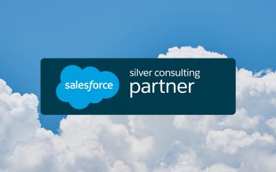 Nexus Advanced Technologies è Salesforce Silver Consulting Partner