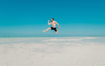 Parti tranquillo! 5 suggerimenti per andare in vacanza senza pensieri