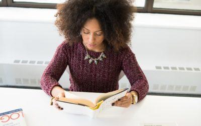 Non si finisce mai di imparare! 3 motivi per non smettere di studiare