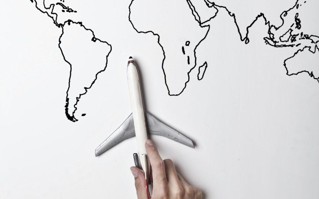 La vacanza ideale: 5 idee per i consulenti IT