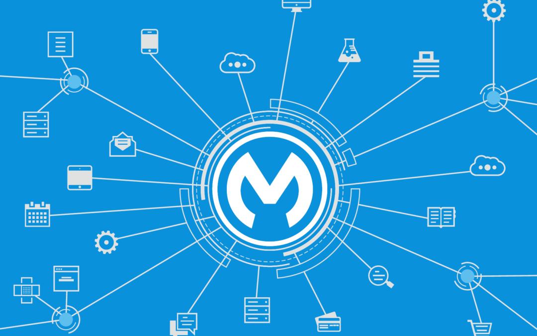 Nexus Advanced Technologies è Mulesoft SI Partner
