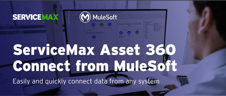 service max e mulesoft