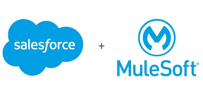 Mulesoft e Salesforce: come si integrano?